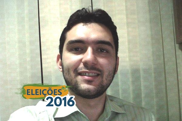 Advogado Brenno Teodoro assume PRB em Pedro Avelino (RN)