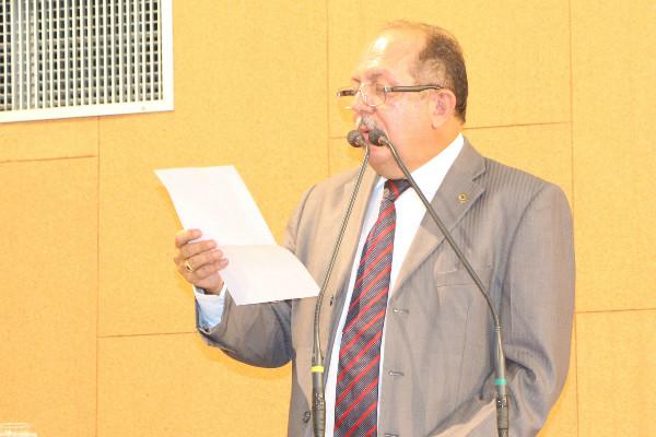 Por iniciativa de Arimateia, Assembleia da Bahia realiza homenagem ao Dia do Idoso