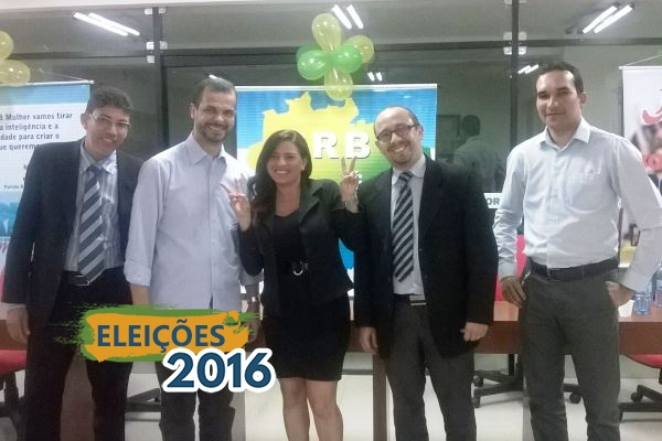PRB anuncia pré-candidatura de Dr. Helder Vieira à Prefeitura de Caaporã