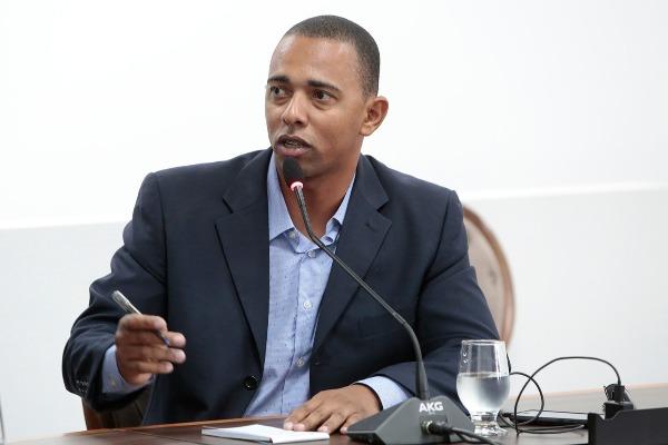 Jhony Paixão cobra ações emergenciais para o município de Machadinho d'Oeste