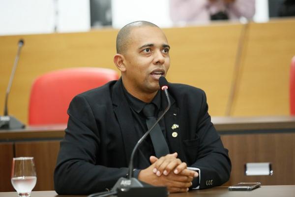 Cabo Jhony Paixão quer projeto Patrulha Escolar em Porto Velho