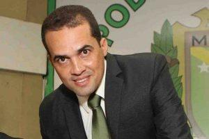 Vereador Cabo Rodrigo leva melhorias para moradores de bairro em Marabá (PA)