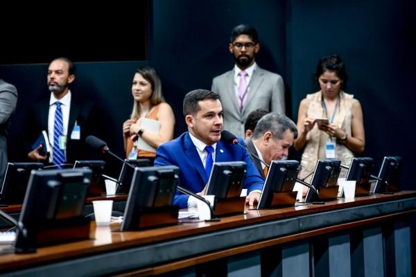 Seis deputados do PRB integram Comissão Especial da Reforma da Previdência