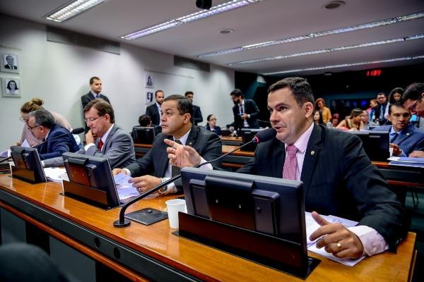 Extração e beneficiamento de potássio no Amazonas será debatido em audiência na Câmara