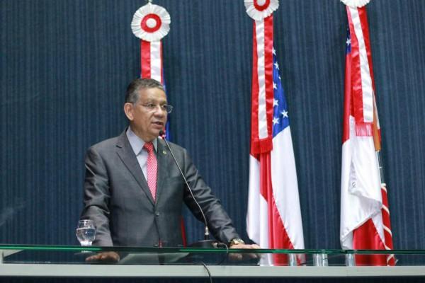 Carlos Alberto defende mais investimentos em segurança