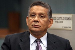 Carlos Alberto destina R$ 200 mil para Instituto de Identificação de Manaus (AM)