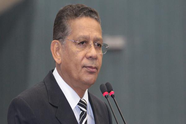 """Deputado Carlos Alberto acredita que Olimpíadas podem ser """"espelho"""" para amazonenses"""