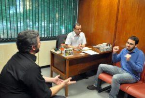 Carlos Gomes defende aumento de vagas para pessoas com deficiência em concursos