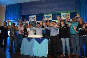 carlos-gomes-prb-festa-10anos-foto2-ascom-26-08-2015