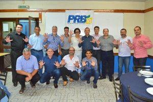 Republicanos afirmam compromissos com municípios do Rio Grande do Sul