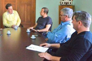 Deputado Carlos Gomes garante recursos para a agricultura de Erechim (RS)