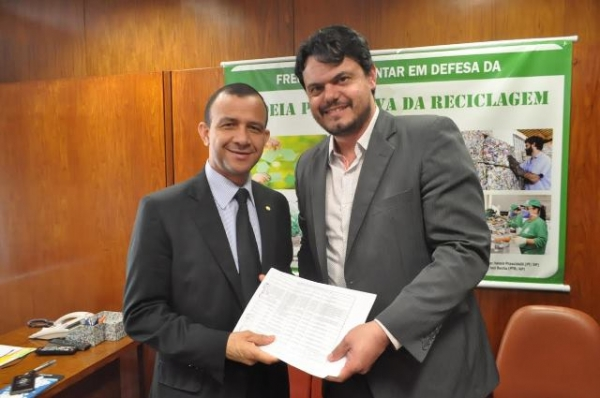 Carlos Gomes garante recursos para a saúde de Bom Jesus (RS)