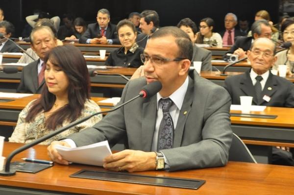 Carlos Gomes alia-se à homenagem aos 107 anos da imigração japonesa no Brasil