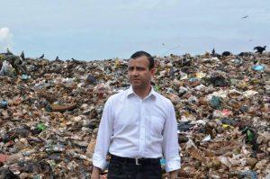 Carlos Gomes atua pela rejeição de novo prazo para fechamento de lixões