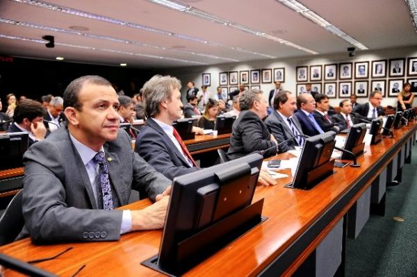 Pacto Federativo: Carlos Gomes defende autonomia das prefeituras