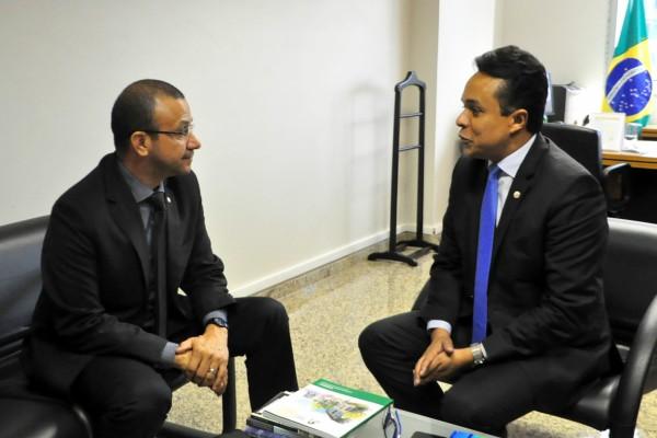 Carlos Gomes promoverá seminário sobre regularização fundiária no RS