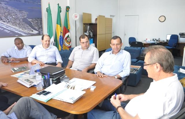 Republicanos recebem demandas de Capivari do Sul e Tramandaí