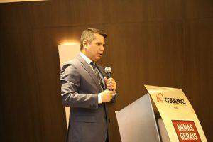 Secretário Carlos Henrique comemora resultado do projeto Minhas Territórios Esportivos