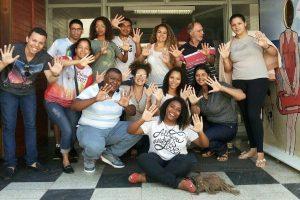 """PRB Juventude promove campanha """"Natal 10"""" no Sol Nascente (DF)"""