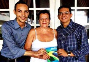 Vereador Carlos Santos quer fortalecer cadeia têxtil em Caruaru