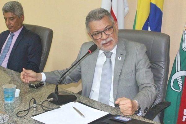 Sob a presidência do PRB, Câmara de Caxias deve realizar seu primeiro concurso público