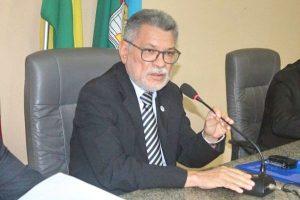 Presidente Catulé pede esforço de vereadores em pautas prioritárias para Caxias (MA)