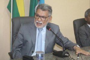 Catulé pede a regularização fundiária do bairro Vila Esperança
