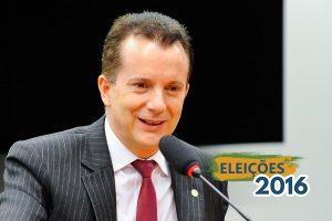 Celso Russomanno lidera isolado intenções de voto para a Prefeitura de SP