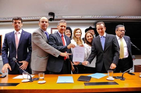Russomanno vai liderar bloco de seis partidos na Câmara