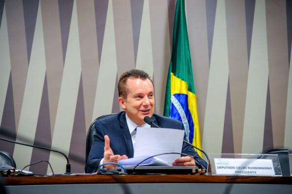 Segurança: aprovado relatório de Russomanno para cooperação entre Brasil e Paraguai