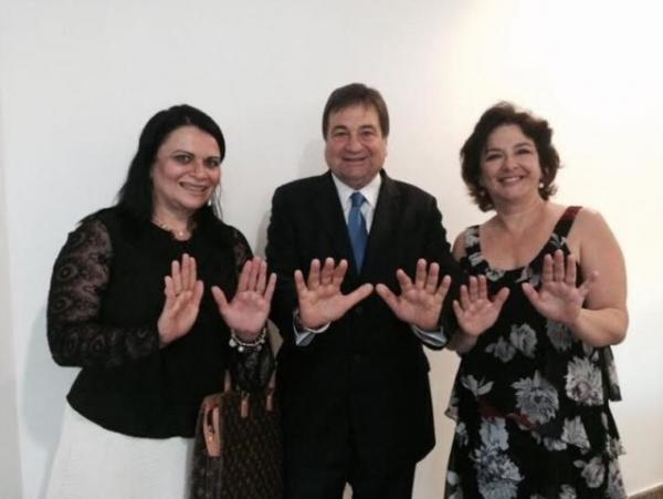 Eula Angelim assume coordenação do PRB Mulher Metropolitano (TO)