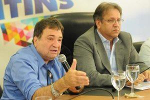 """Halum: """"Nova lei de incentivo deve levar R$ 300 milhões ao Ecoporto"""""""