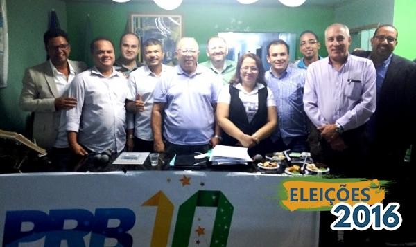 PRB Pernambuco realiza mais um encontro na Mata Norte