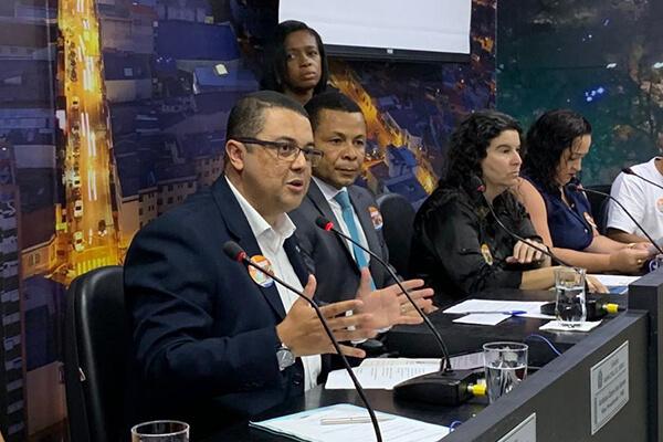 Frente Parlamentar atua na prevenção ao suicídio em municípios mineiros