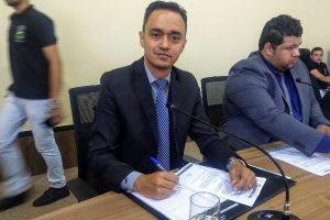 Sancionada lei que combate a exploração sexual de menores no Novo Gama
