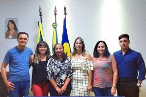Cícero Dias destaca parceria que garantirá desconto para estudantes do Novo Gama