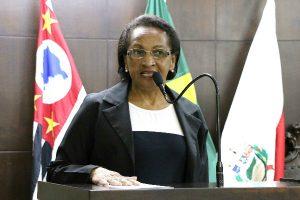 Dona Cidinha solicita recurso a deputados do PRB para Conselho Tutelar de Jaboticabal