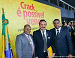 """Bahia adere ao programa """"Crack, é Possível Vencer"""""""