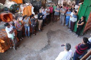 Republicanos comemoram o Dia Mundial da Reciclagem com atividades em Triunfo