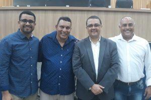 PRB Sete Lagoas realiza convenção e homologa candidatura de Cláudio Caramelo a prefeito