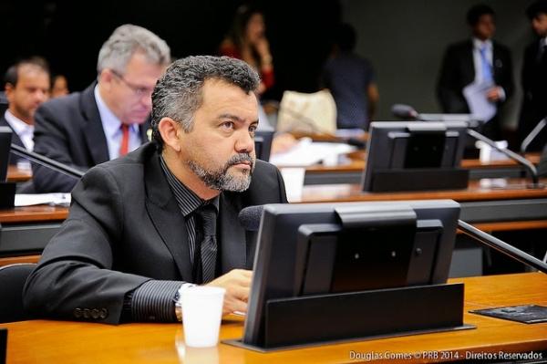 Cleber Verde integrará Comissão Mista que analisará reestruturação da Carreira Policial Federal