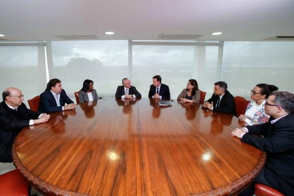 Sancionada lei que garante recompensa financeira para municípios impactados pela mineração