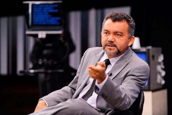 Inédito: Cleber Verde é o primeiro deputado a ocupar Secretaria de Comunicação da Câmara