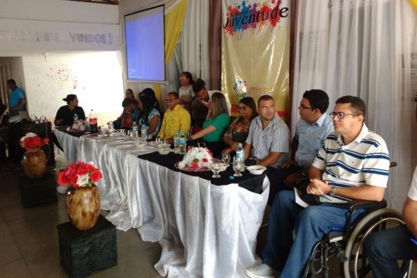 Por iniciativa de Clésio Fonseca, Jerumenha (PI) comemora Dia Municipal da Juventude