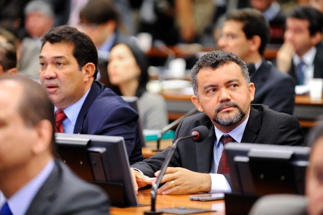 Comissão aprova projeto de Cleber Verde que reduz imposto da indústria da pesca