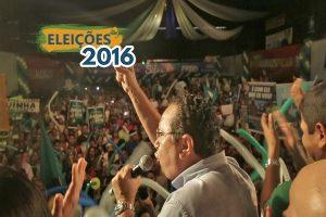 Convenção confirma chapa Silas Câmara e Coronel Amadeu à prefeitura de Manaus