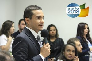 Eleições 2018: PRB sela apoio à candidatura de Alckmin a presidente do Brasil