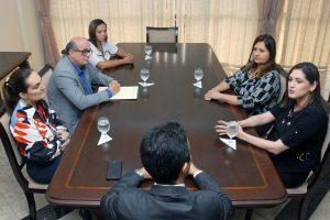 Cristiane Britto acompanha vítimas de abusos sexuais em Uruburetama (CE)