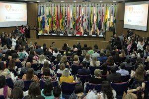 Campanha de enfrentamento à violência doméstica é lançada em Brasília