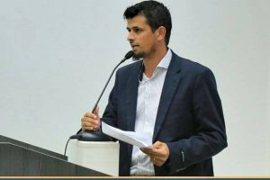 Cristiano Alves vai à Justiça contra aumento de pedágio em Nova Mutum (MT)
